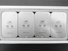 亿源经典案例黄鹤楼银色包装