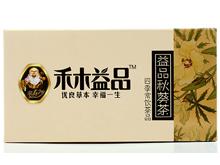 禾木益品秋葵茶