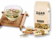 香港隆鑫贸易钦点亿源绿色有机秋葵茶
