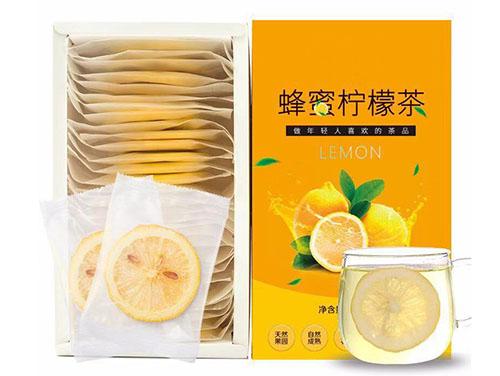 柠檬片OEM